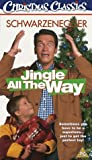 Picture Of Jingle All The Way [VHS] [1996]