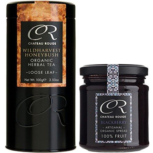 chateau-rouge-organic-wildharvest-honeybush-loose-herbal-tea-blackberry-jam