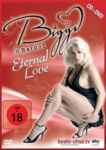 eternal love 2 dvds bardot biggi dvd blu ray. Black Bedroom Furniture Sets. Home Design Ideas