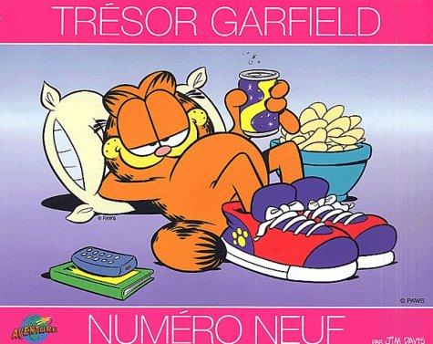 Trésors Garfield, tome 9