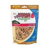 Kong 0035585361000 - Widgets Bones Peanut but.Oatmeal Small 170 g - 1 Unidad