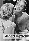 Mode und Kosmetik - Karl Schenker (Wandkalender 2019 DIN A4 hoch): Fotografien der ullstein bild collection zu Karl Schenker