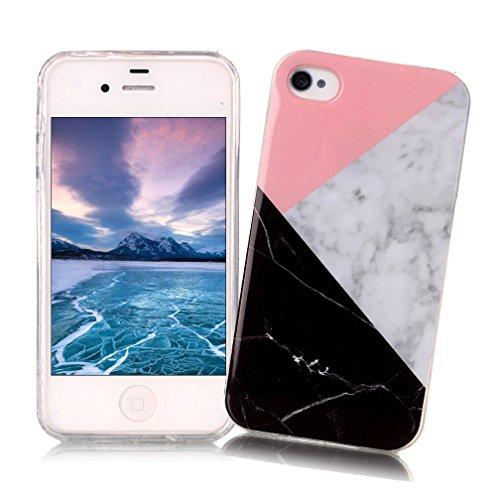 coque iphone 4 marbre