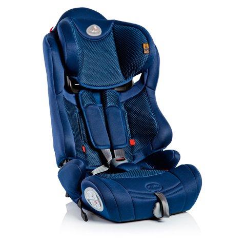 Bellelli Segg. Auto Maximo Fix BLUE 9-36Kg 45IF
