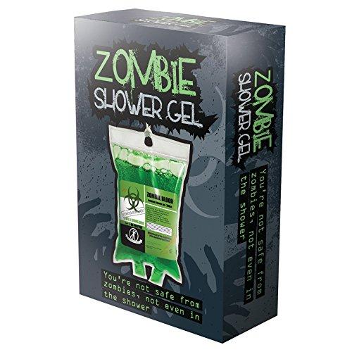 BBTradesales Gel de Ducha Zombie