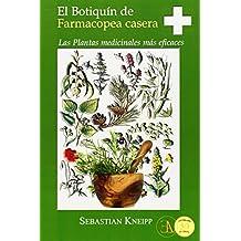 El Botiquín De Farmacopea Casera