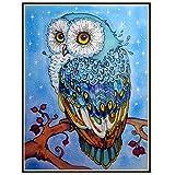 beautijiam DIY 5d Diamant Gemälde, Cartoon-Stickerei, zum Basteln, für Zuhause, 20x 25cm, Style 5, Einheitsgröße
