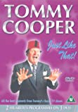 Tommy Cooper - Just Like That [DVD]