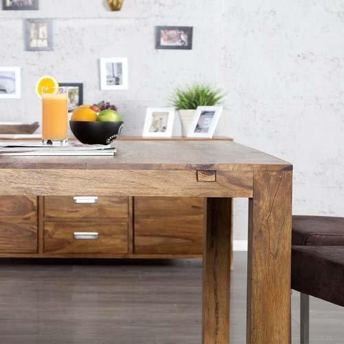 esstisch echtholz bestseller shop f r m bel und. Black Bedroom Furniture Sets. Home Design Ideas