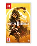 Mortal Kombat 11 pour Nintendo Switch