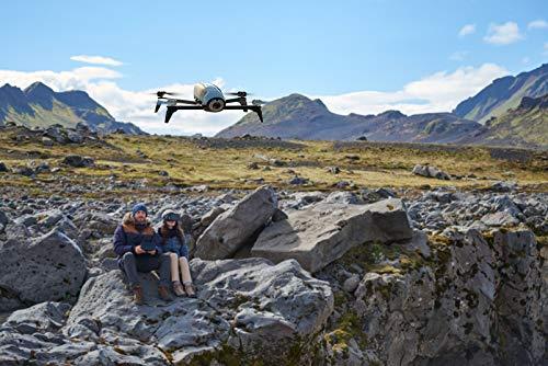 Parrot Bebop 2  FPV Drohne im Set mit Skycontroller und FPV-Brille weiß - 8