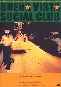 Buena Vista Social Club [Édition Simple]