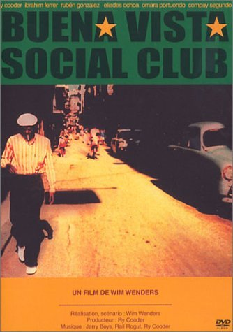Buena Vista Social Club [Édition Simple]