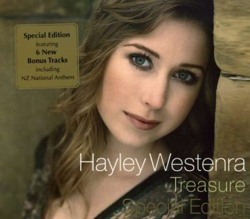 Treasure-Special Edition [Import USA]