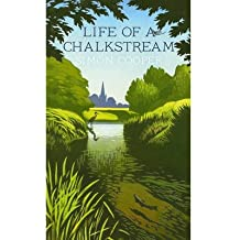 [(Life of a Chalkstream)] [ By (author) Simon Cooper ] [May, 2014]