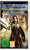 Produkt-Bild: Der Herr der Ringe: Die Abenteuer von Aragorn