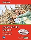 Endlich Zeit für Englisch Premium-Ausgabe: Für Anfänger und Fortgeschrittene/Paket (Endlich Zeit...