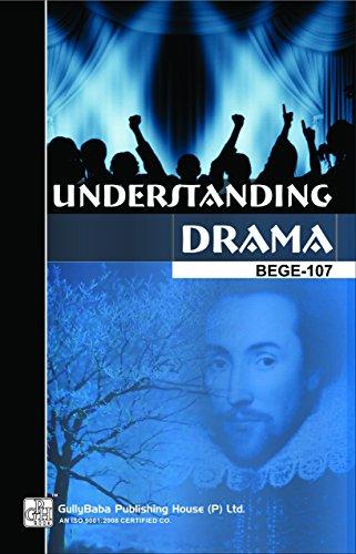 BEGE-107 Understanding Drama