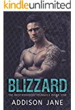 Blizzard: (The Brotherhood Journals Book One)