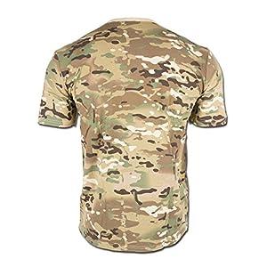 T-Shirt manches courtes Multitarn