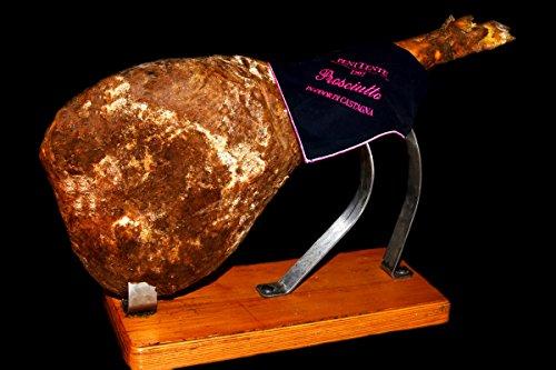 """Prosciutto """"Penitente"""" 10 kg - Salumificio Artigianale Gombitelli - Toscana"""