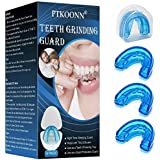 Bite contro il Bruxismo,Bite dentale notturno,Bite Dentale Automodellante,Evita il digrignamento dei denti,Apparecchio dental