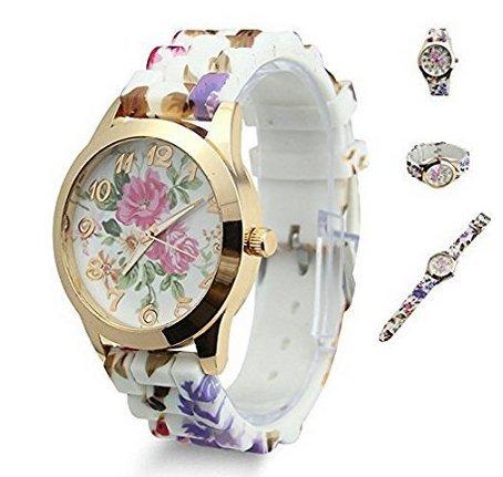 tia-ve-hot-fashion-women-dress-watch-silicone-printed-flower-causal-quartz-wristwatches-rosa-caldo