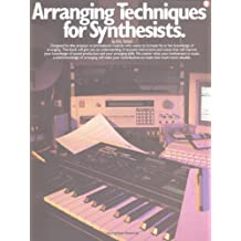 Arranging Techniques for Synthesis