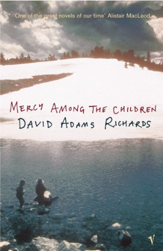 Mercy Among The Children (Bell Rob Kindle)