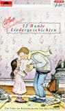 Rolf Zuckowski - 12 bunte Liedergeschichten [VHS]