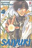 Saiyuki Vol.4