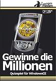 Gewinne die Millionen für Windows CE