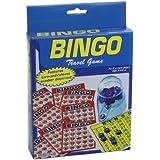 Pressman Toy International - Bingo portátil
