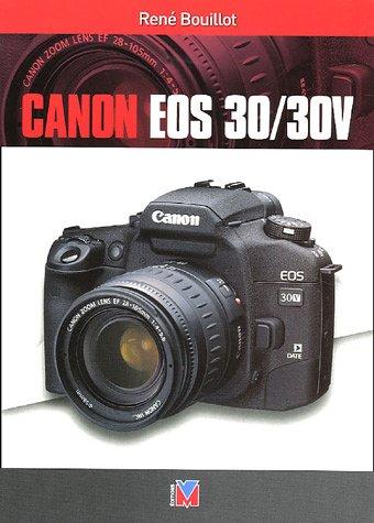 Canon EOS 30/30V