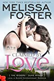 Claimed by Love (Love in Bloom: The Ryders): Duke Ryder (English Edition)