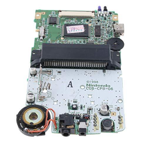F Fityle Hauptplatine Motherboard Ersatzteil Für Nintendo Gameboy Color Konsole Reparatur - Video-motherboard-reparatur