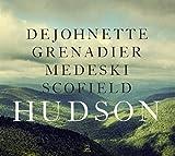 Hudson - DeJohnette