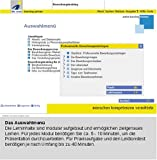 Bewerbungstraining: Eigene Stärken entdecken und erfolgreiche Bewerbungsstrategien entwickeln + Bonus-Lernprogramm Microsoft Word 2002