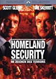 Homeland Security - Im Zeichen des Terrors