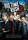 Big Time Rush: Season One V.1 [Reino Unido] [DVD]