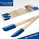 Fugenfux Silikon -Fugenabzieher Set , 5tlg