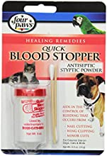 Blood Stop Powder 1/2oz