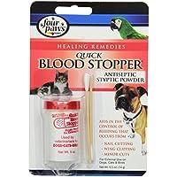 Blood Stop Powder 1/2oz