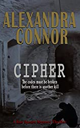 Cipher (A Rae Spears Mystery Thriller Book 2)