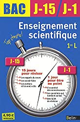 Enseignement scientifique 1e L