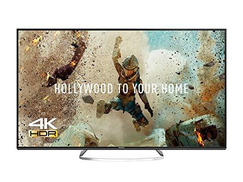 "Panasonic TX-65FX623E - Televisor Ultra HD 4K de 65""(164 cm, HDR) negro"