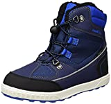 Kamik Unisex-Kinder Oriongtx Hohe Sneaker, Blau (Blue-Bleu), 39 EU