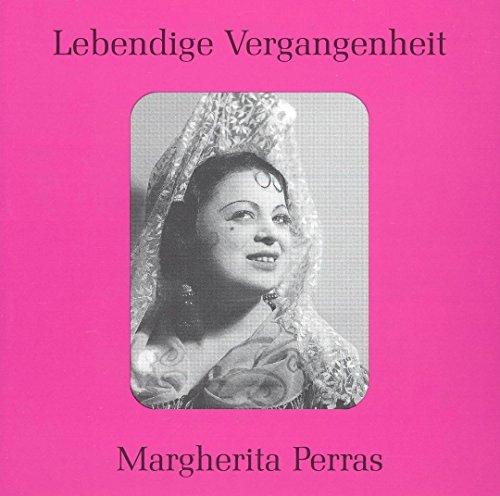 Lebendige Vergangenheit - Margherita Perras