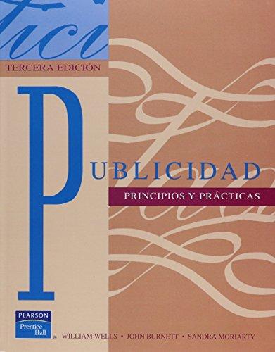 Publicidad Principios Practica