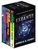 The Expanse: Leviathan Wakes / Caliban's War / Abaddon's Gate